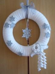 Türkranz Für Weihnachten Page 7 Dekorationen